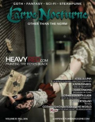 Carpe Nocturne Magazine Fall 2016