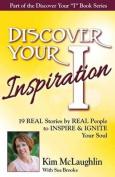 Discover Your Inspiration Kim McLaughlin Edition