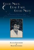 Good Night, Dear Hart, Good Night
