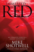 Immersed in Red