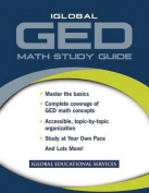 Iglobal GED Math Study Guide