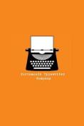 Portsmouth Typewriter Journal