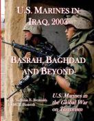 U.S. Marines in Iraq, 2003