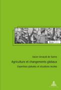 Agriculture Et Changements Globaux [FRE]
