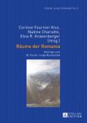 Raeume Der Romania [GER]
