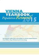 Vienna Yearbook of Population Research / Vienna Yearbook of Population Research 2015