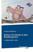 Schuu-Hii Fliegt in Den Kindergarten [GER]