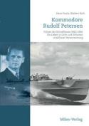 Kommodore Rudolf Petersen [GER]