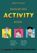 English Big Activity Book