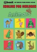 English for Children - Animals
