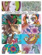 """""""Global Doodle Gems"""" Volume 15"""