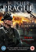 The Butcher of Prague [Region 2]