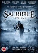 Sacrifice [Region 2]
