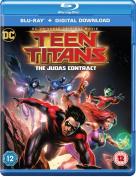 Teen Titans [Blu-ray]
