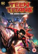Teen Titans [Region 2]