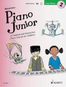Piano Junior: Duet