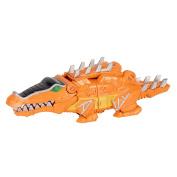 Power Rangers 43106 Dino Supercharge Deinosochus Zord