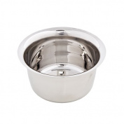 Vie-Long N558 - Soap Bowl Metallic