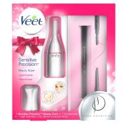 Veet Sensitive Precision Beauty Styler Gift Pack
