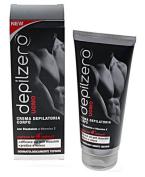 Body Cream For The Hair Removal Men 200 ml