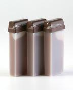 Chocolate Warm Wax