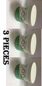 DEO - TEA TREE WAX **3 PCS**