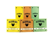 Golden Beards Combo Grooming Kit