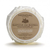 MONDIAL Almond Shaving Soap