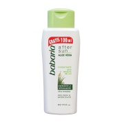 Babaria After Sun Aloe Vera 400 Ml 400 ml