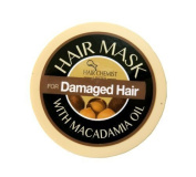 Hair Chemist Limited Hair Mask 60ml (Macadamia Oil) by Fisk Industries