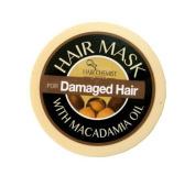 Hair Chemist Limited Hair Mask 60ml (Macadamia Oil) by Fisk Industries