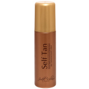 Judith Williams Self Tan Body Spray 120ml Fake Tan Moisturising Body Lotion