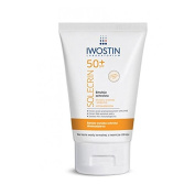Iwostin Sole Crin Protective Emulsion SPF 50 + 100ml