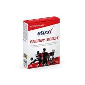 etixx Energy Boost 30 Tablets