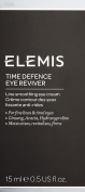Elemis Anti Ageing Time Defence Eye Reviver 15 ml