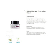 Belif Moisturising and Firming Eye Cream 0.84 Oz/25Ml