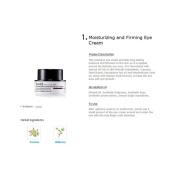 Belif Moisturising and Firming Eye Cream 0.84 Oz/25Ml