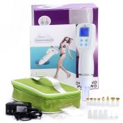 [Newest Generation] Digital Microdermabrasion, Portable Digital Diamond Dermabrasion Pen Vacuum Skin Peeling Beauty Equipment