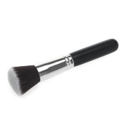 Internet Makeup Brush Cosmetic Brushes Kabuki Face Nose Powder Foundation Tool