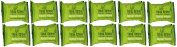 Tea Tree Daily Cleasing Facial Wipes For Clean & Healthy Skin (TWIN PACK) TWELVE PACK