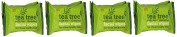 Tea Tree Daily Cleasing Facial Wipes For Clean & Healthy Skin (TWIN PACK) FOUR PACK