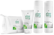 LR Lucky Aloe Vera Cleansing Set