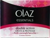 Olaz Double Action Face Cream Normal 50 ml Pot
