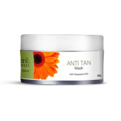 Organic Harvest ANTI TAN MASK 50g with Ayur Product in Combo