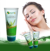 Salvia Myoc Moisturising Aloe Vera Face Wash 100ML