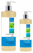 Purifying Gel Deep Cleansing Wash All Skin Type 500 ml