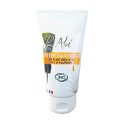 Pur Aloé Face Exfoliating Gel with Aloe Vera 81% 150ml