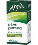 Juvaflorine Scrubbing Face Cream with White Clay 50ml
