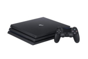 Sony PS4 Pro PlayStation Pro 4 1TB Console -  Black