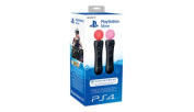 Sony PlayStation Move Controller Twin Pack